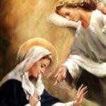 L'AVENTure commence avec le « oui » de Marie à l'ange Gabriel