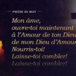 La prière de nuit : la plus puissante et la plus fortifiante