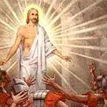 Vivre la puissance de la Résurrection